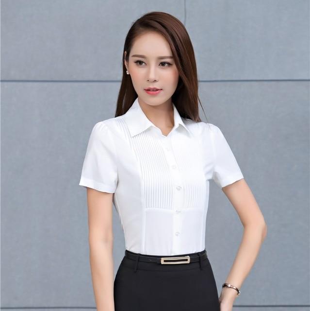 Beberapa Pilihan Baju Wanita yang Cocok Untuk Ke Kantor