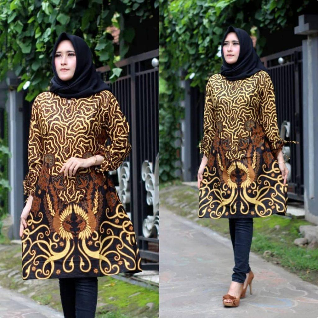 Style & Fashion Terkini Wanita