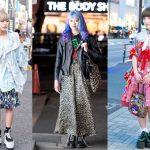 Dari Fashion ala Korea Beralih ke Jepang