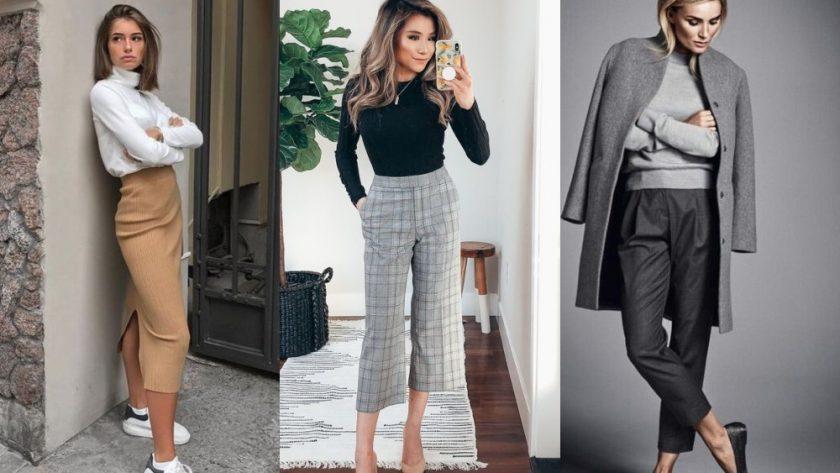 Padu Padan Style dan Fashion Pakaian Perempuan