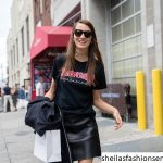Street Fashion, Fashion Dari Streetwear Yang Sedang Ngetren di Pusat Kota Besar