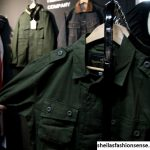 Mengulas Fashion Semi Militer Yang Populer di Selandia Baru