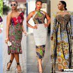 Mengulas Fashion Ankara Yang Mirip Dengan Batik Indonesia