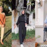 Pakaian Santai, Sylish Yang Sangat Nyaman Dipakai