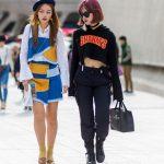 Baju Wanita Ala Korea