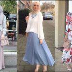 Fashion Gamis Perempuan Muslimah Anggun dan Menawan