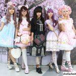 Mengenal Lebih Dalam Tentang Lolita Fashion Yang Imut Asal Jepang