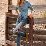 Mengenal Lebih Dalam Tentang Cowgirl Fashion Style