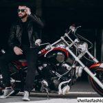 Biker Fashion, Fashion Mode Bagi Pengguna Motor