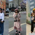 Fashion Artsy, Tren Fashion Style Yang Artistik Bagi Remaja