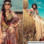 Mengenal Fashion Boho-chic, Tren Fashion Dari Bohemian