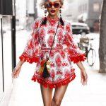 Mengulas Tentang Fashion Flamboyan Yang Sedang Naik Daun